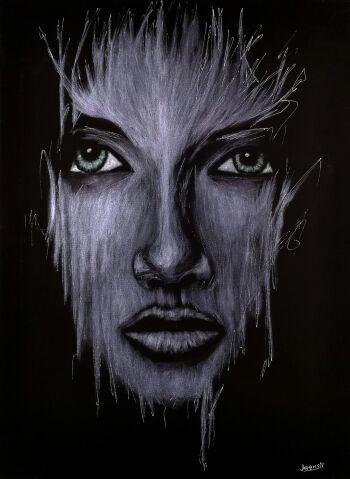 _ ASENSIR_-limbo No.35-Akryl
