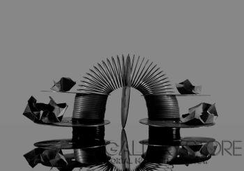 Dominika Machel-Zwykłe rzeczy CZERŃ-Fotografia