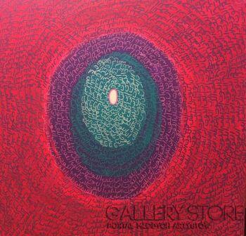 Iwona Molecka-Inner colour 2-Akryl