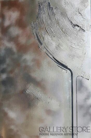 Iza Kostiukow-Obraz pozorny (3)-Akryl