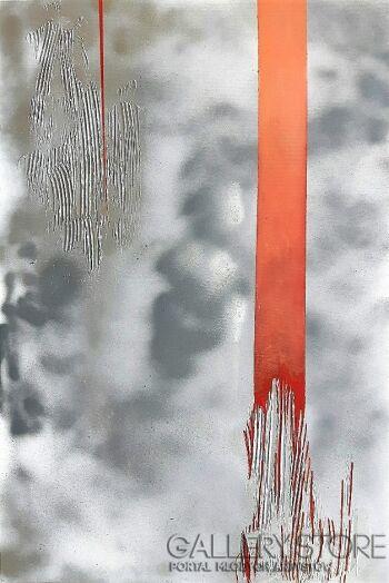 Iza Kostiukow-Obraz pozorny (4)-Akryl