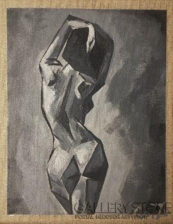 Izabela Kopica-Figury-Akryl