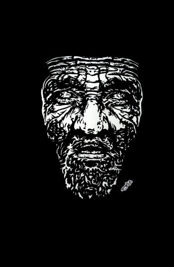 Jacek Cybowicz-Mr. Madness...-Rysunek