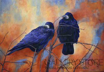 Jolanta Lach-Wrony-Akryl