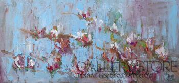 Kamila Krętuś-Magnolia4-Olej