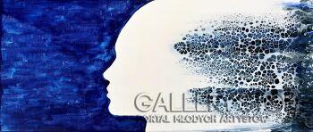 Krzysztof Mandau-Creativity-Akryl