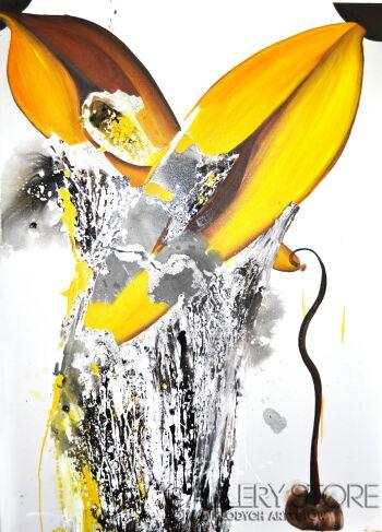 Luiza Kolasa-Mało wylewnie-Olej