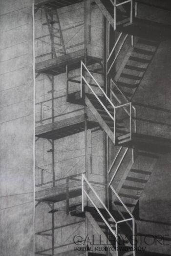 Magda Misztal-Konstrukcja 5-Grafika
