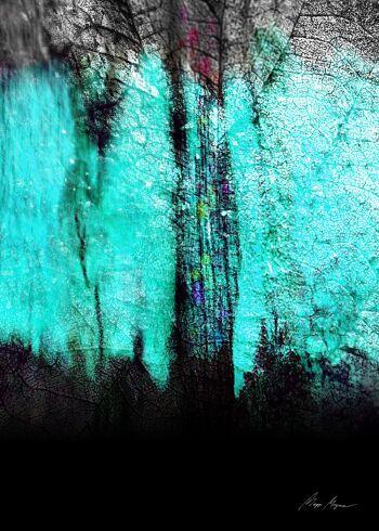 Maggi Megane-Wieża Babel-Grafika