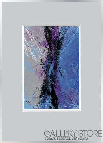 Maggi Megane-zbliżenie-Grafika