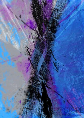 Maggi Megane-zbliżenie II-Grafika