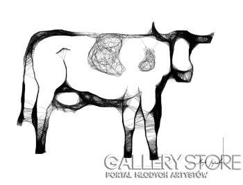 74 - krowa - czemu jej nie kochać?