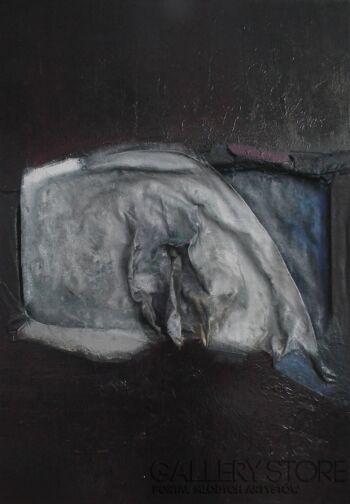 Marcin Bildziuk-Kompozycja I-Olej