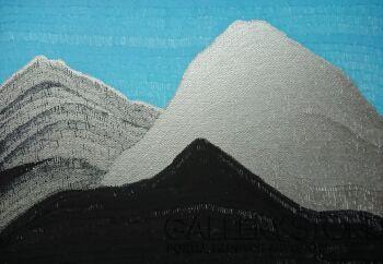 Marek Ejsmond-Ślusarczyk-Niebieski szlak 2-Rysunek
