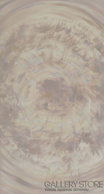 Mariola Świgulska-Zaowocuje spełnieniem-Olej