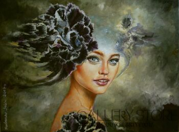 Marlena Selin-Lotea-Olej