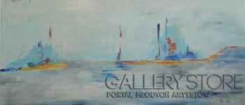 Marta Hyla-Jezioro-Olej