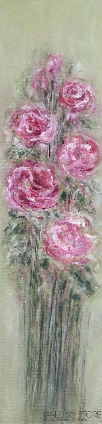 Marta Machowicz-Róże-Olej
