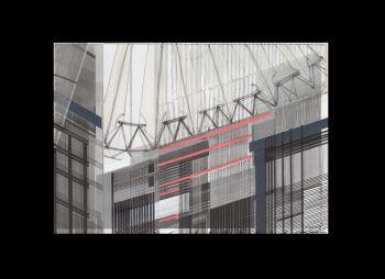 Natalia Rozmus-Deconstructing Berlin/ seria -Rysunek