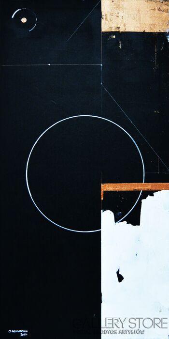 Olga  Hausmann-01Geometryczny-Akryl