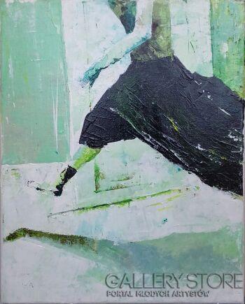 Olga  Hausmann-01Skok-Akryl