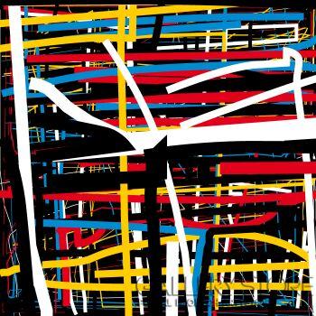 Paweł Jan Kamiński-ABSTRACT 2012 03-Grafika