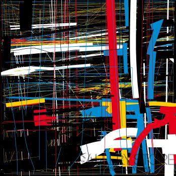 Paweł Jan Kamiński-ABSTRACT 2012 04-Grafika