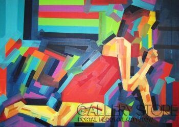 Piotr Kachny-Another reason-Olej