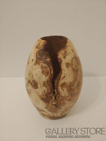 Radosław Teterycz-Smocze jajo-Rzeźby