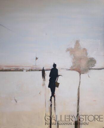 Romuald Mulk Musiolik-Dymbionka-Olej