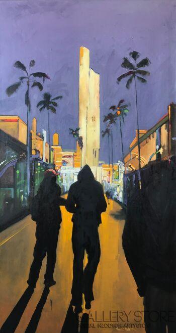Romuald Mulk Musiolik-Miami Rap-Olej