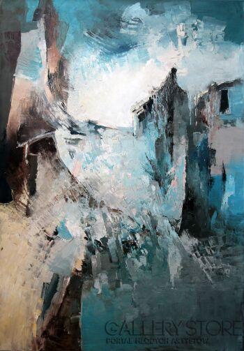 Sewer Niedzwiecki-Dynamika podróży-Olej