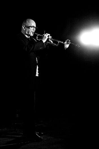 Szczepan Kurzeja-Portret muzyka-Fotografia