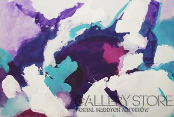 Szymon Kaczmarek-Palette#67-Akryl