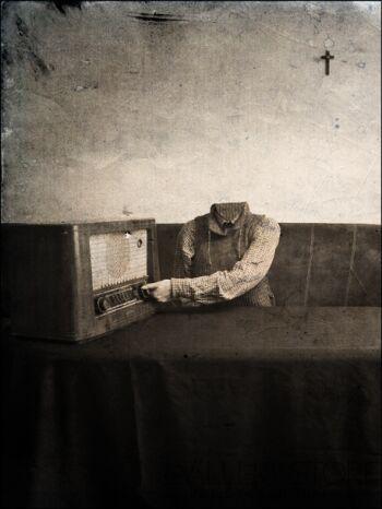 talat darvinoğlu-radiohead (2)-Fotografia