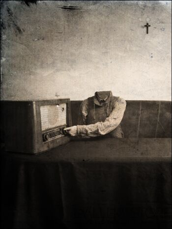 talat darvinoğlu-radiohead-Fotografia