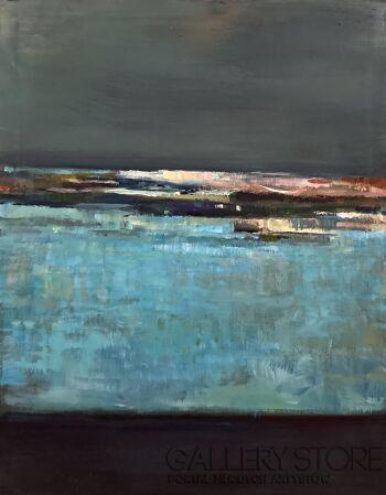 Tatjana  Bartków-Ocean 1-Akryl