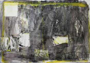 Wiktoria Balawender-fragmentaryczność-Akryl