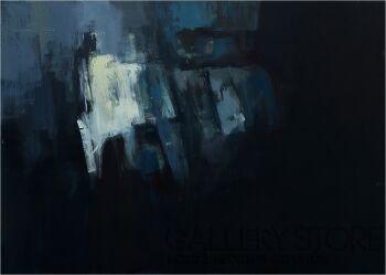 Wiktoria Balawender-światło-Olej