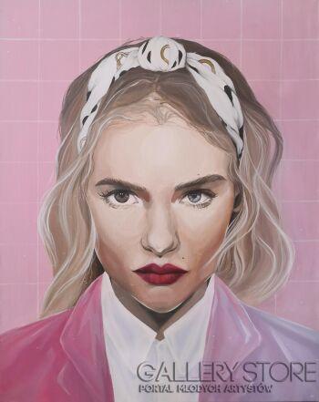 Wioletta Węgrzynowicz-Kate-Akryl