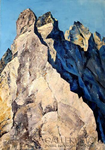 Zuzanna Kabulska-Góry I-Olej