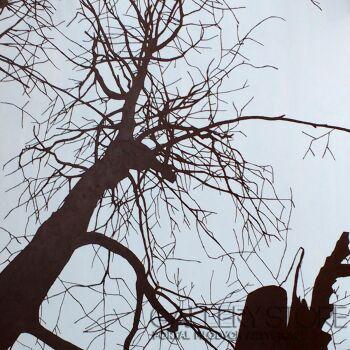 Agnieszka Świerczek-Drzewa II-Akryl