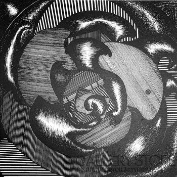 Amadeusz Popek-Mirage-Grafika