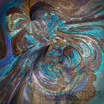 Aneta Baj-Meandry-Grafika
