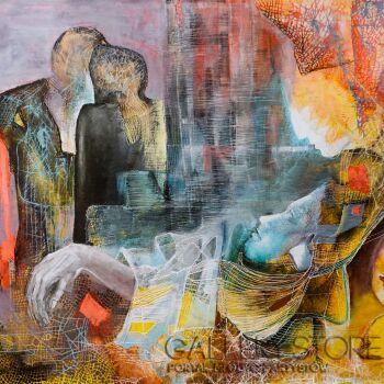 Anna Lupa-Suchy-Kolor opuncji-Olej