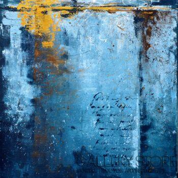 Anna Trzupek-Enough-Akryl
