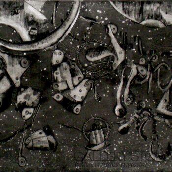 Dominika Wilk-Mechaniczny świat I-Grafika