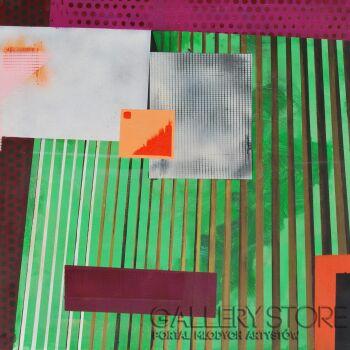 Emilia Gąsienica-Setlak-Project Coincidence XIX-Mieszana