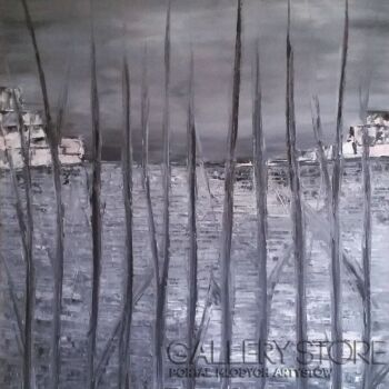 Ewa Najdenow-Utkane z traw XIX-Olej