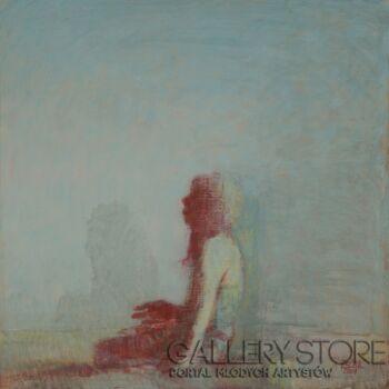 Izabela Wolska-Mgła [Mist]-Akryl